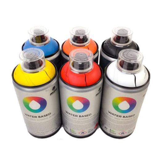 MTN Waterbased 300 ml