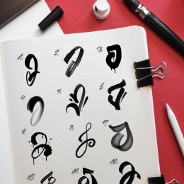 De typograaf