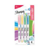sharpie stiften kopen permanente markers sharpie S-Note
