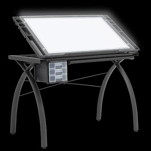 Futura Light Table Tekentafel Lichtbak