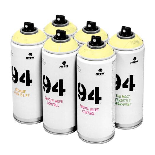 mtn94 graffiti spuitbus voordeelpakket